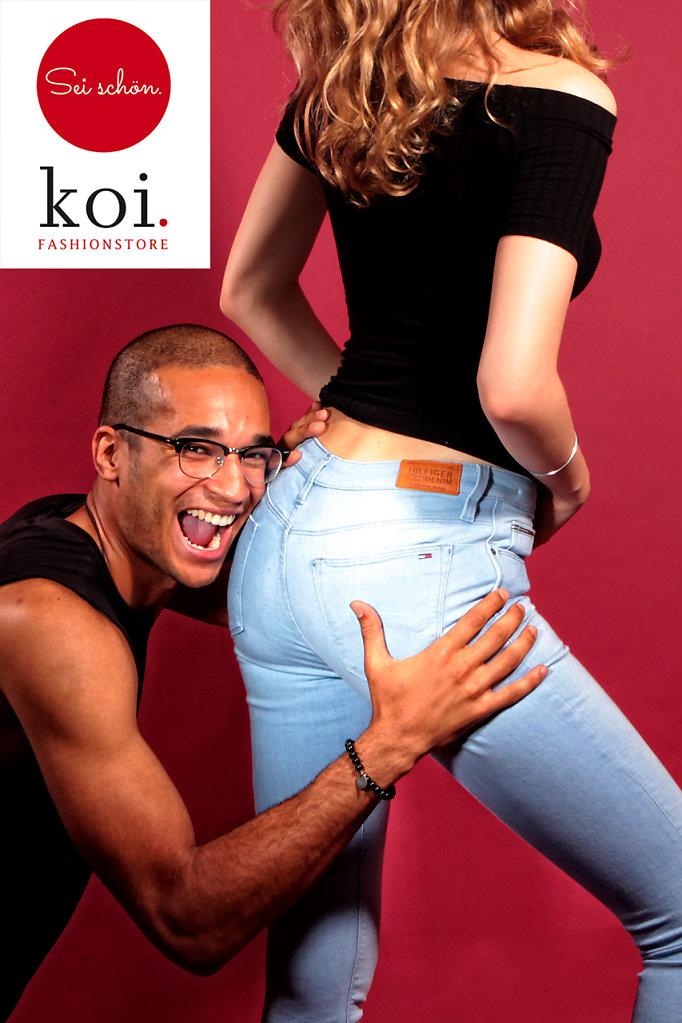 Koi Fashionstore